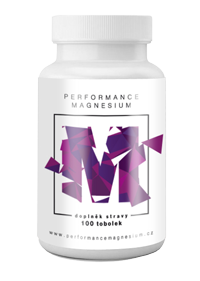 Performance Magnesium 400 mg